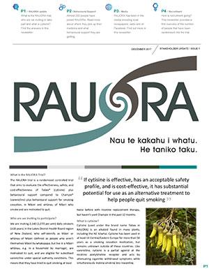 Newsletter / Issue 1
